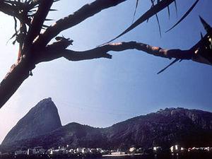 Rio de Janeiro – haven