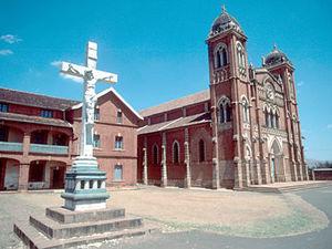 Betafo – kathedraal