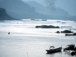 Laos - Mekong