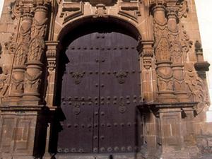 Sucre - Casa de la Libertad