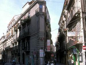 Palermo - stad