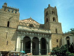 Monreale - kathedraal