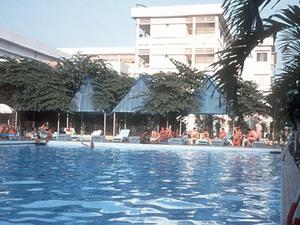 Nha Trang - hotel