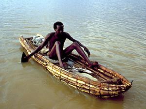 Lake Baringo - Njemps