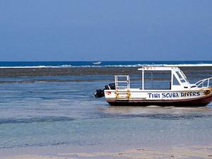 Nyali Beach - duiken