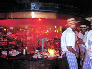 Nairobi – Carnivore