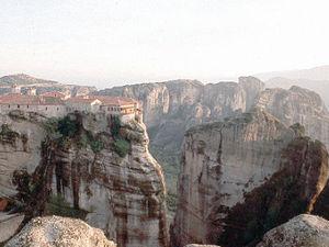 Meteora - Kalambaka