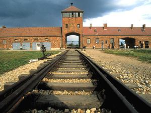 Birkenau - vernietigingskamp