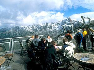 Zakopane - Mt. Kasprowy Wierch