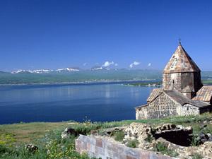 Sevanmeer