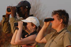 Van Kaapstad naar Nairobi, 45 dagen kampeerreis