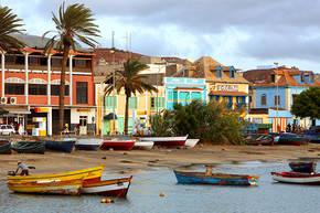 Rondreis Kaapverdische eilanden, 12 dagen