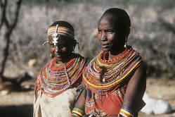 Rondreis Tanzania & Kenia
