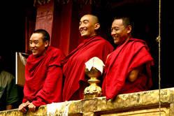 Rondreis Tibet