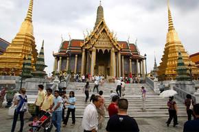 Rondreis Thailand, 21 dagen