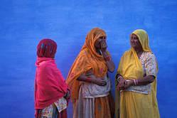 Rondreis India & Nepal