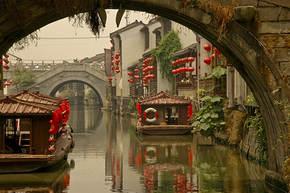Rondreis Oost-China, 16 dagen
