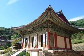 Rondreis Zuid-Korea, 15 dagen