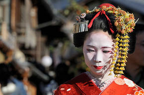 Rondreis Japan, 15 dagen