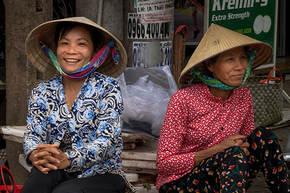 Kookreis Vietnam, 15 dagen