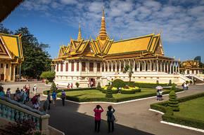 Rondreis Thailand, Laos & Cambodja, 22 dagen