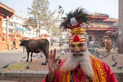 Rondreis Nepal
