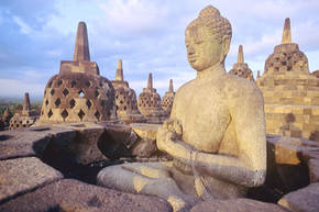 Rondreis Sumatra, Java, Bali & Lombok, 28 dagen
