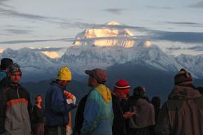 Rondreis Tibet & Nepal, 21 dagen