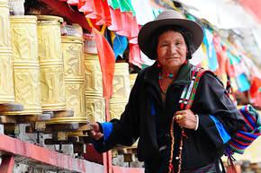 Rondreis Tibet & Nepal, 20 dagen