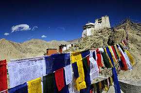 Rondreis Ladakh, 22 dagen