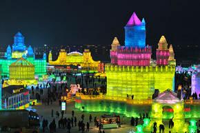 Winterreis China, 8 dagen