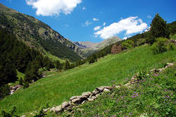 Rondreis Andorra