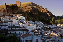 Rondreis Spanje