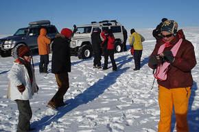 Winterreis IJsland, 7 dagen