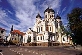 Rondreis Litouwen, Letland & Estland, 8 dagen