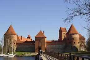 Rondreis Litouwen, Letland, Estland & Sint-Petersburg, 14 dagen