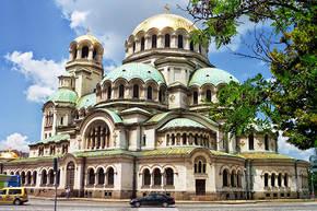 Rondreis Bulgarije, 8 dagen