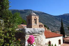 Rondreis Griekenland, 9 dagen