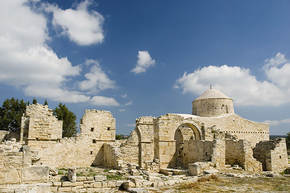 Rondreis Cyprus, 8 dagen