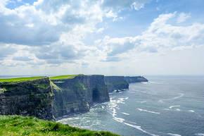 Rondreis Ierland & Noord Ierland, 12 dagen