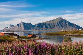 Rondreis Noorwegen, 12 dagen