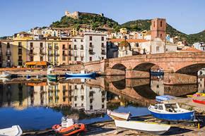 Rondreis Sardinië, 12 dagen