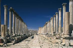 Rondreis Jordanië, 8 dagen