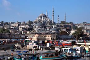 Rondreis Turkije, 16 dagen