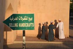 Rondreis Oman & Dubai