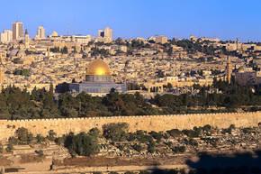 Rondreis Israël en Jordanië, 15 dagen
