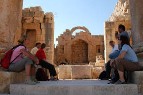 Rondreis Jordanië, 12 dagen