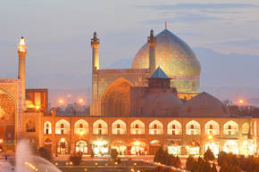 Rondreis Iran, 11 dagen