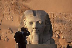 Rondreis Egypte, woestijnen, Nijlvallei en Rode Zee, 20 dagen