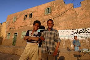 Rondreis Egypte, Nijlvallei & Rode Zee, 14 dagen